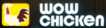 WOW CHICKEN Logo